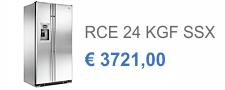 RCE 24 KGF SSX | Porte elaterali inox